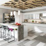 rodrix-küchenstudio-showroom-Silbermond-Marmor-Grau-Fliederweiß