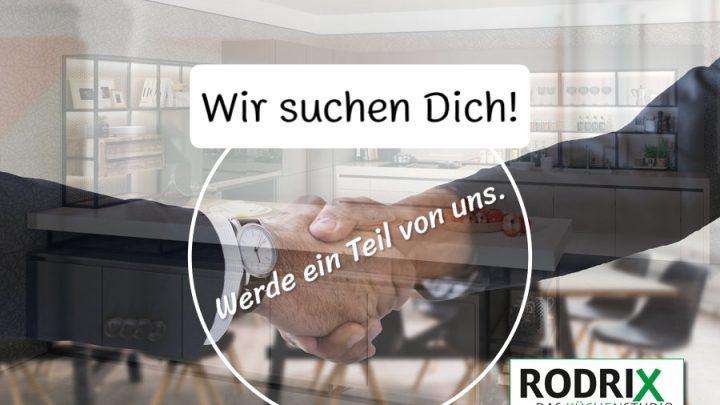 rodrix-küchen-jobangebot